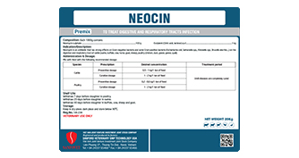 NEOCIN