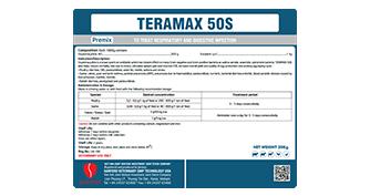 TERAMAX 50S