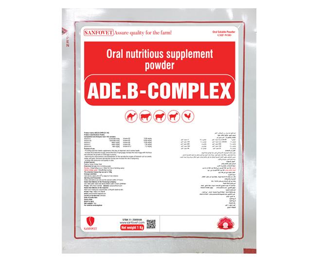 ADE.B-Complex (SA)