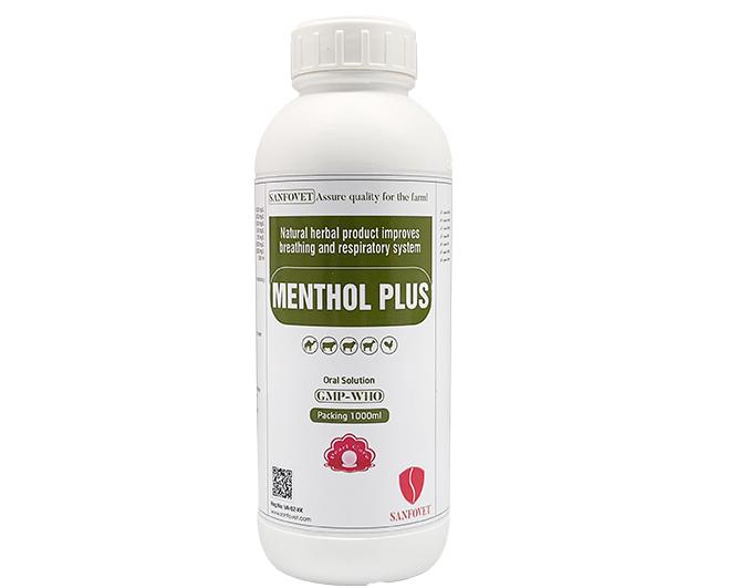 Menthol Plus (SA)