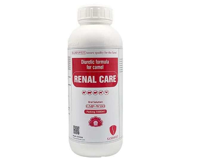 Renal Care (SA)