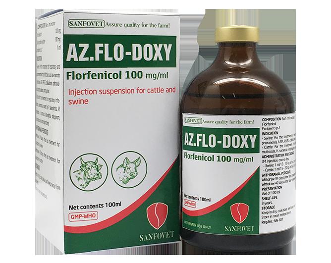 AZ.FLO-DOXY