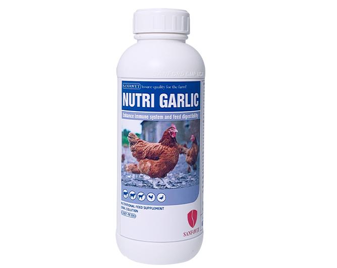 Nutri Galic (Pakistan)