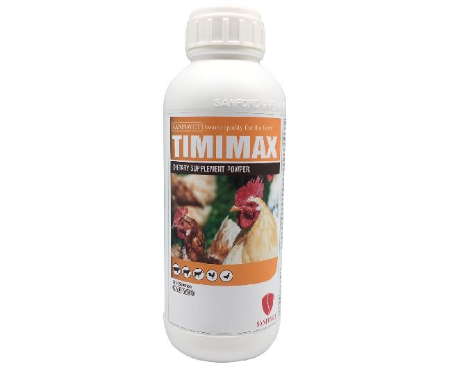 TIMIMAX