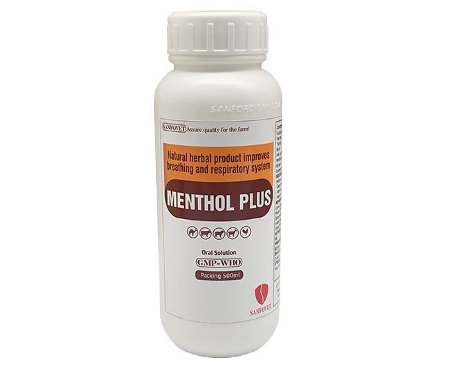 Menthol Plus (UAE)